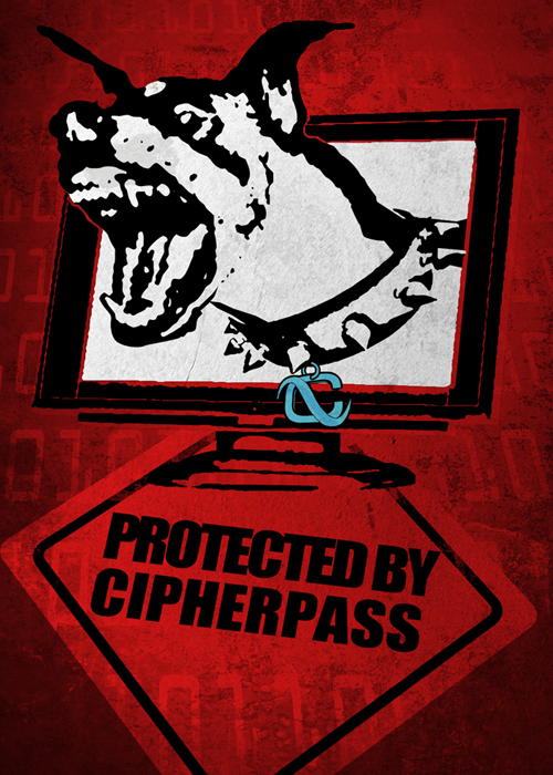 Cipher Pass