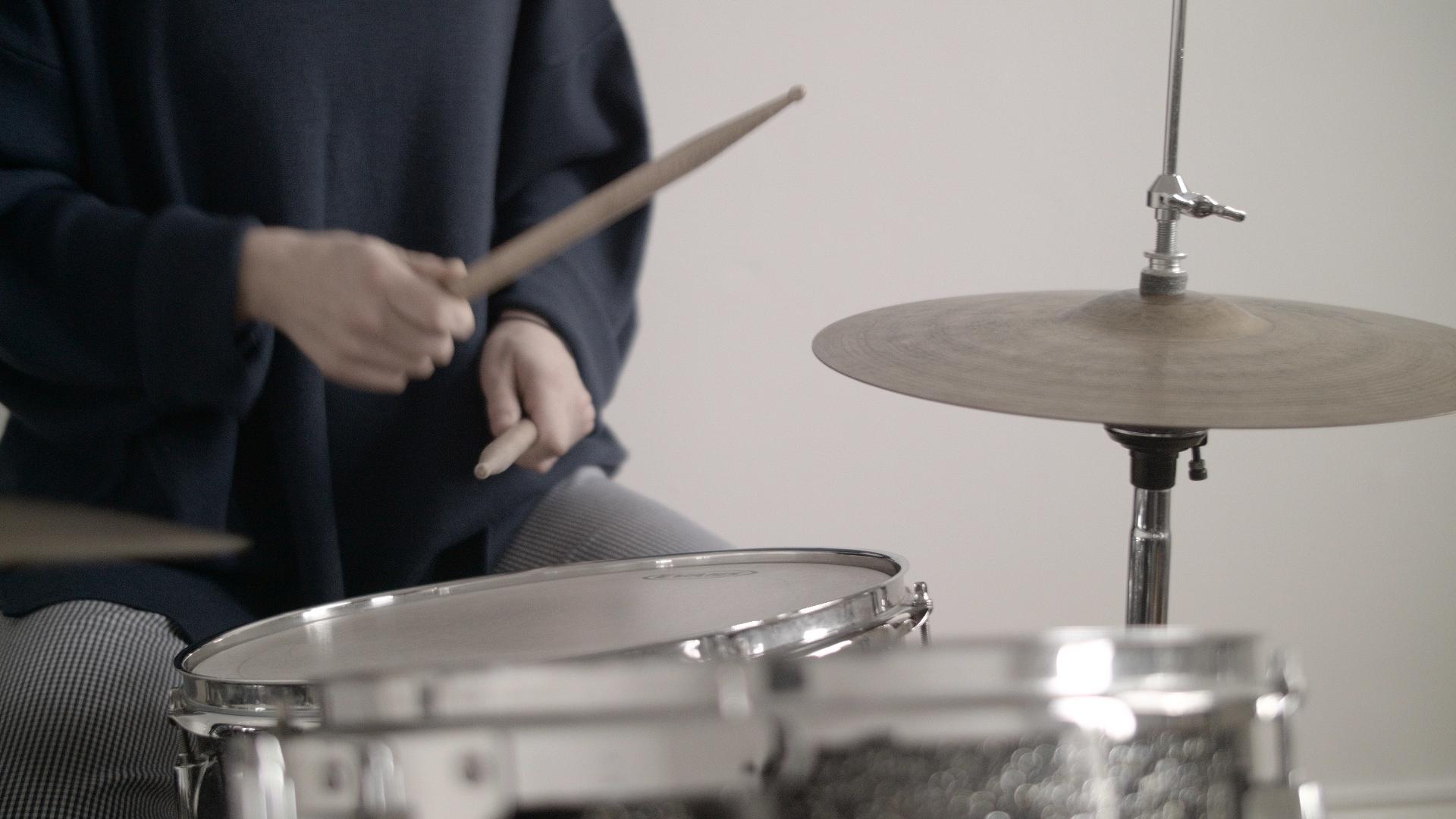 Drum Lessons - Richmond Music Academy