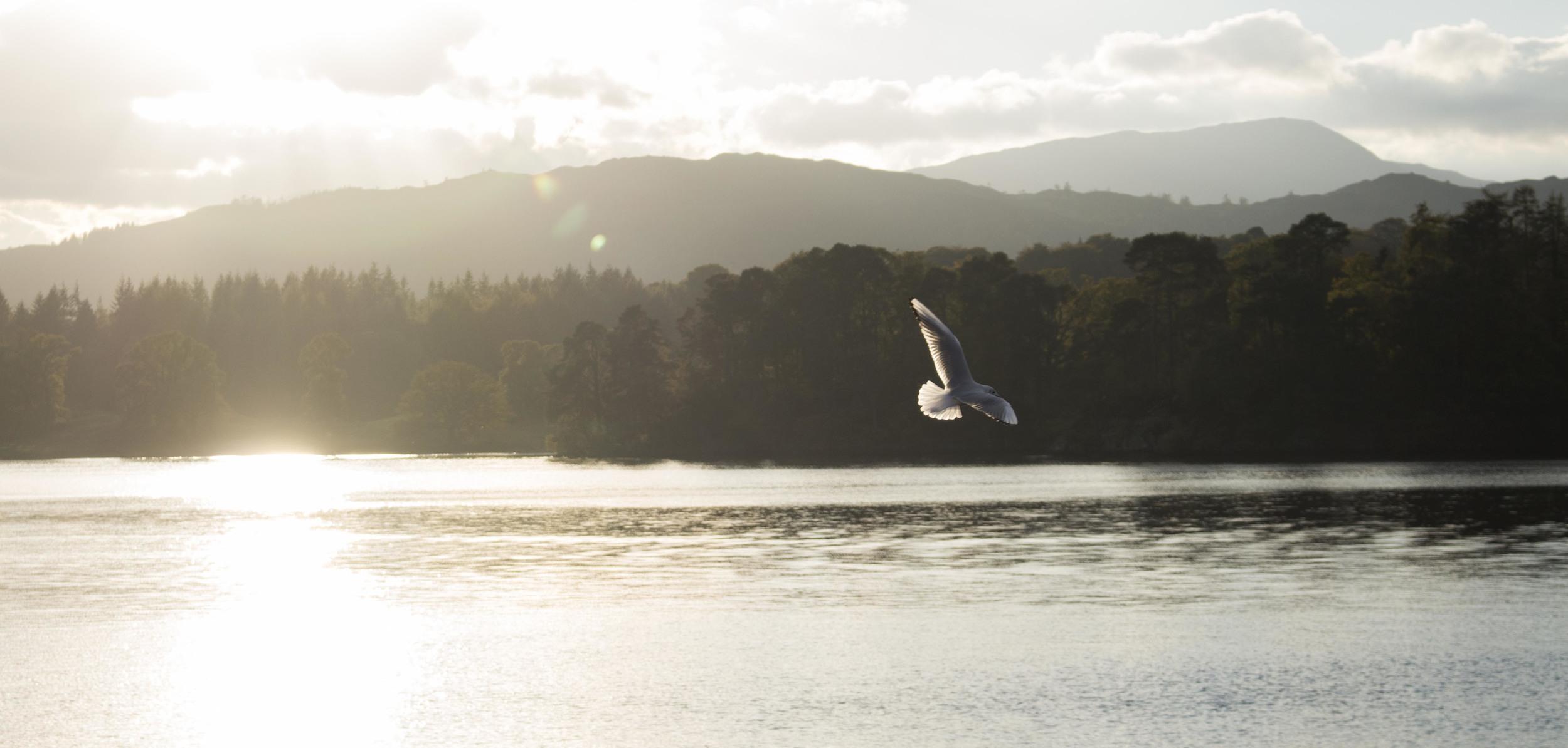 Photograph of Lake District
