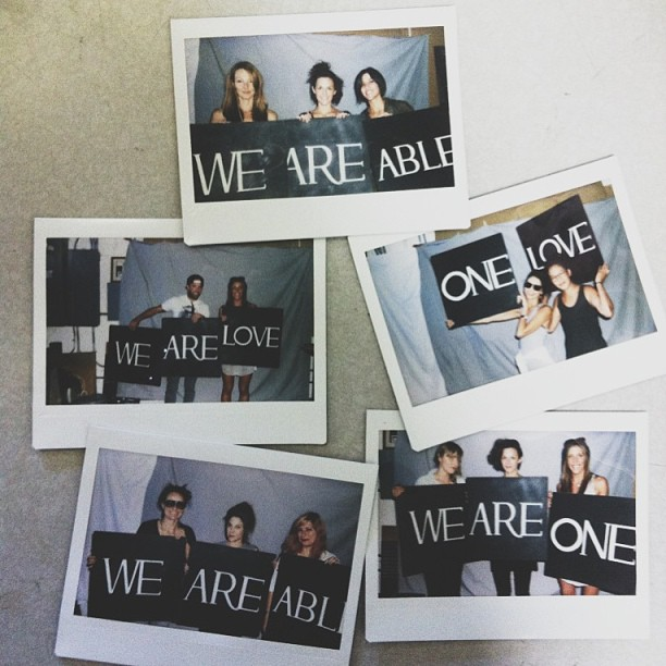 Able Collective: For Our Neighbors