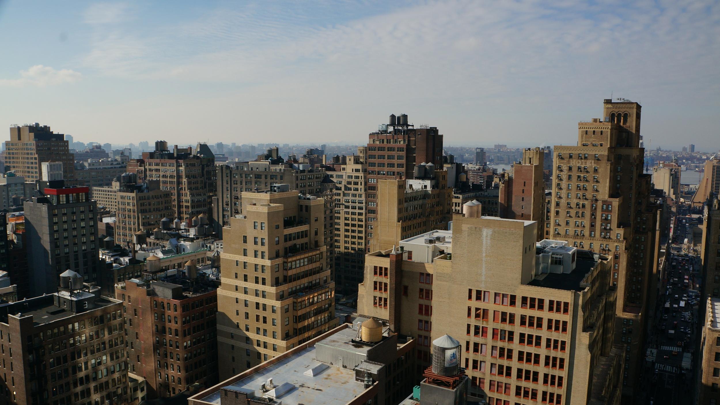 Durst Organization, New York