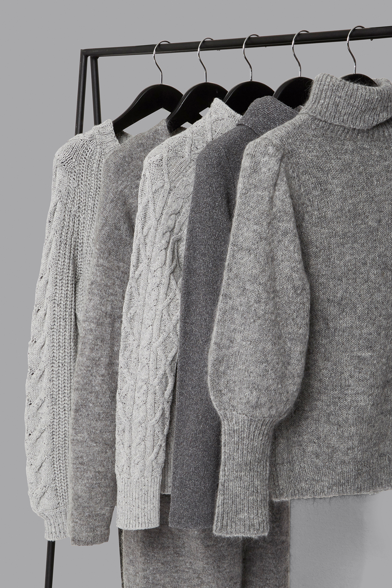 SEED HERITAGE KNIT EDIT EDM