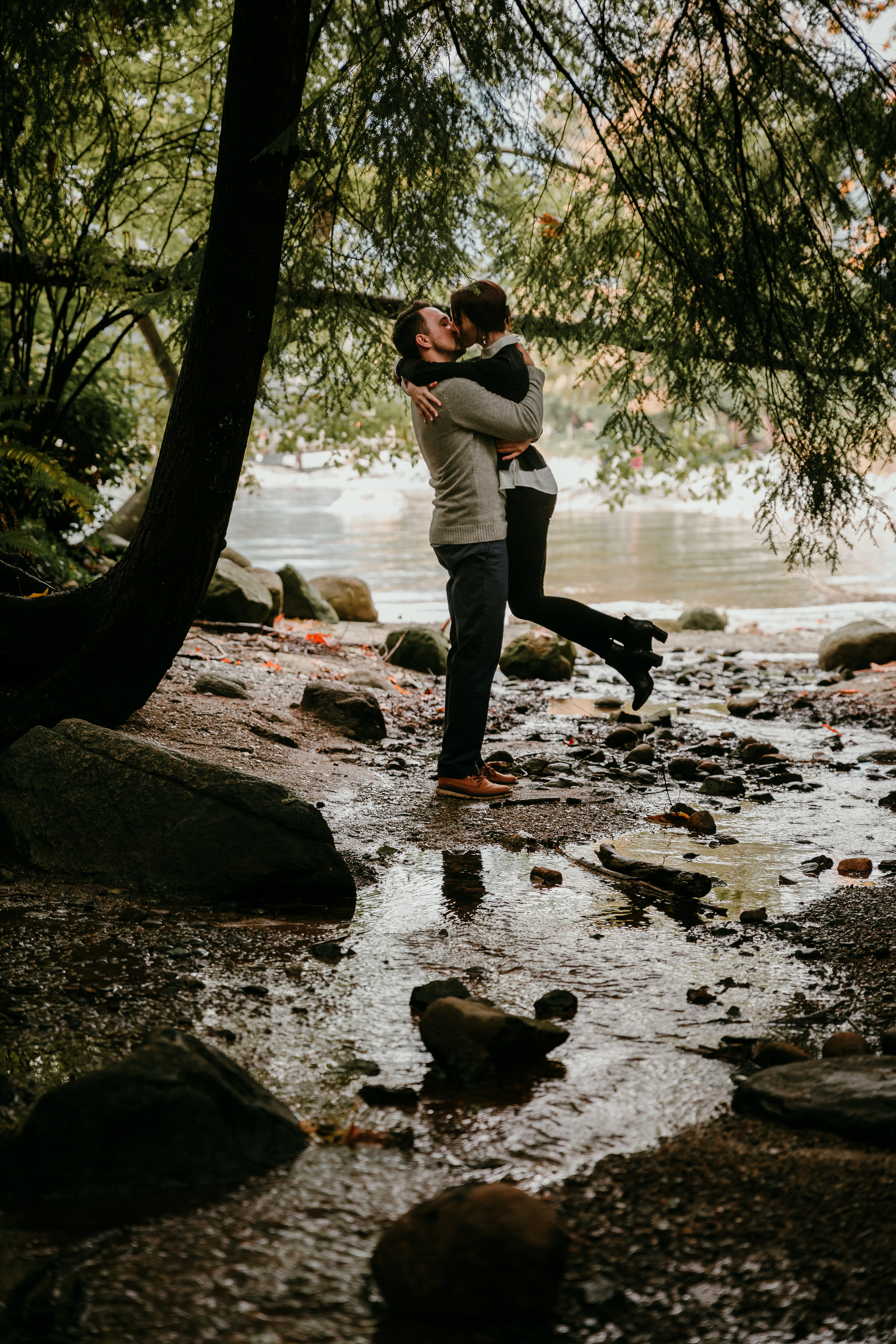 Nadine.Hansen.Photography.Vancouver.Engagement.Session
