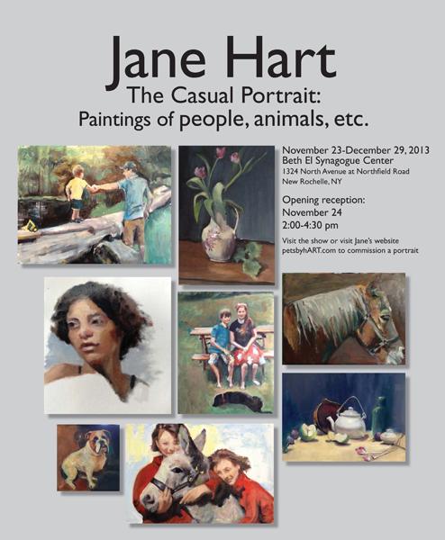 Jane Hart Poster-V2.indd