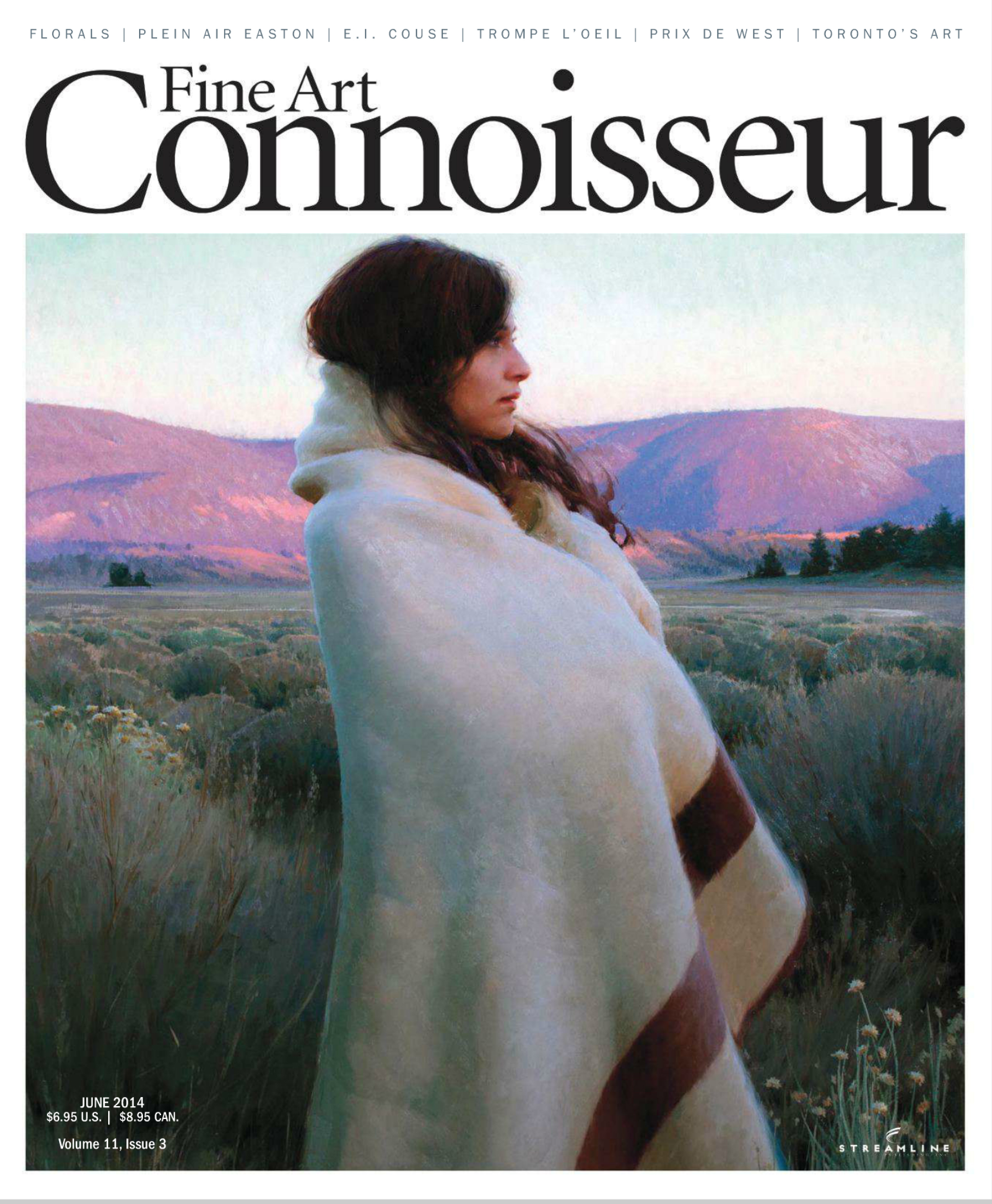 June 2014, Volume 11, Issue 3