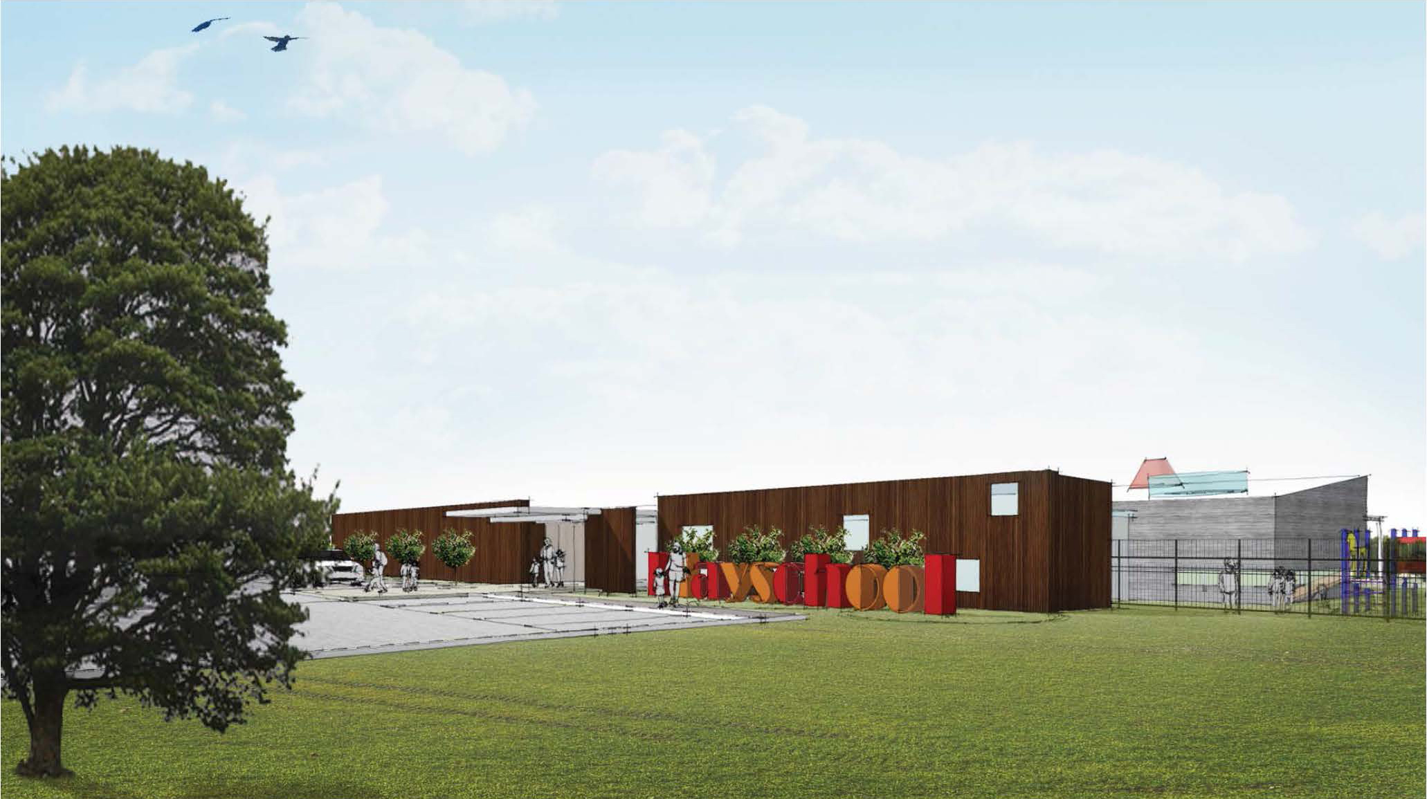 MOTAT EARLY CHILDCARE CENTRE