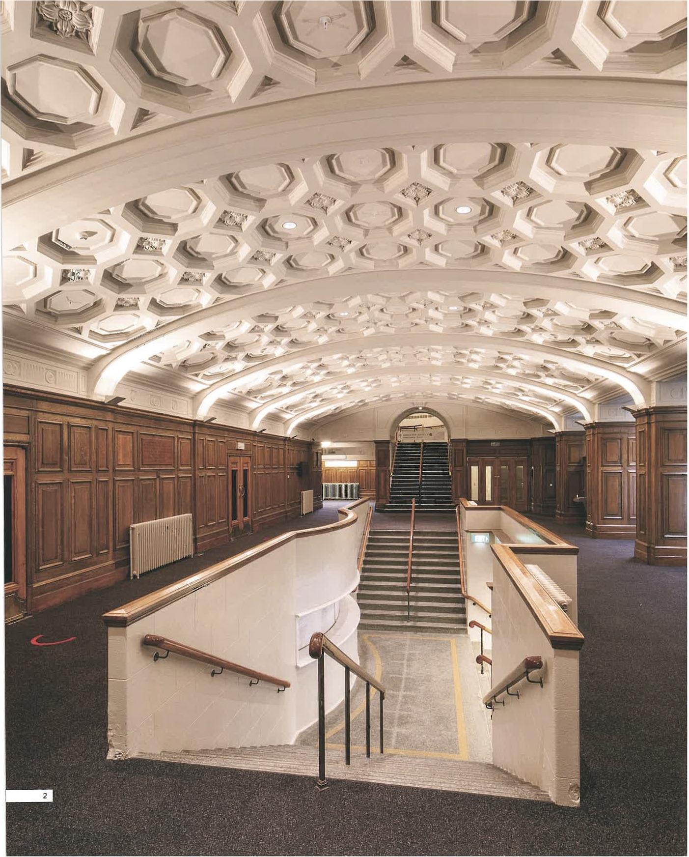 Dunedin Town Hall - Interiors Article Dec - Feb 2014 - 2015_3.jpg