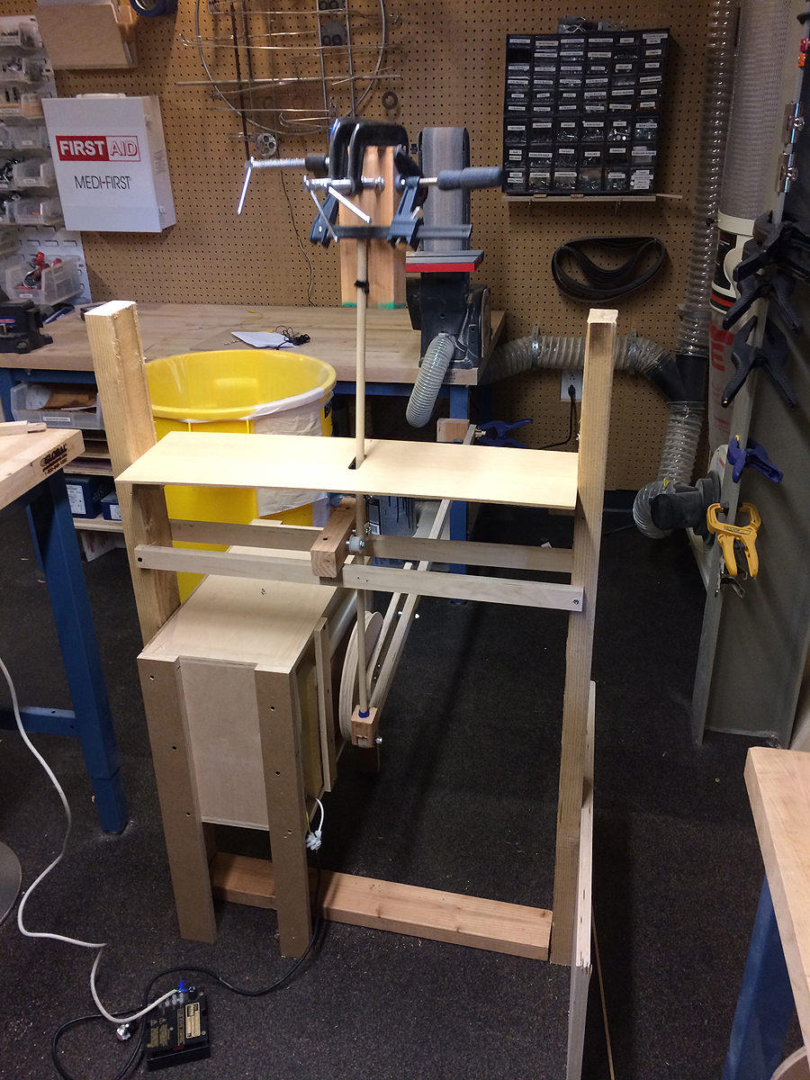 mimicking the weight with clamps.jpg