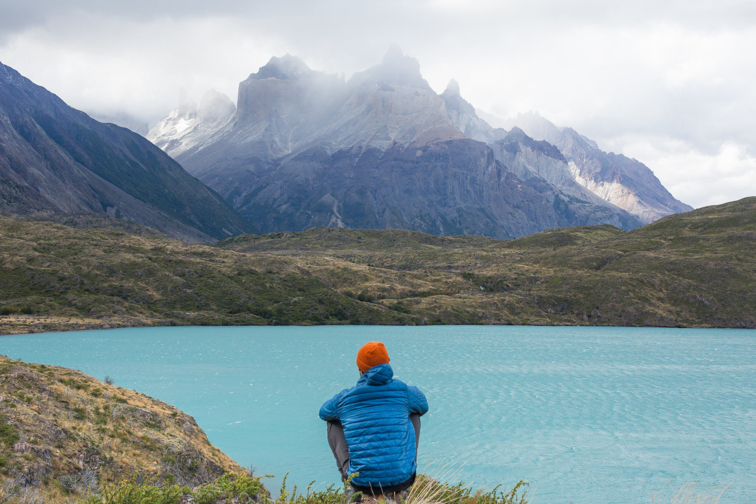 Sidetracked Magazine | Torres Del Paine