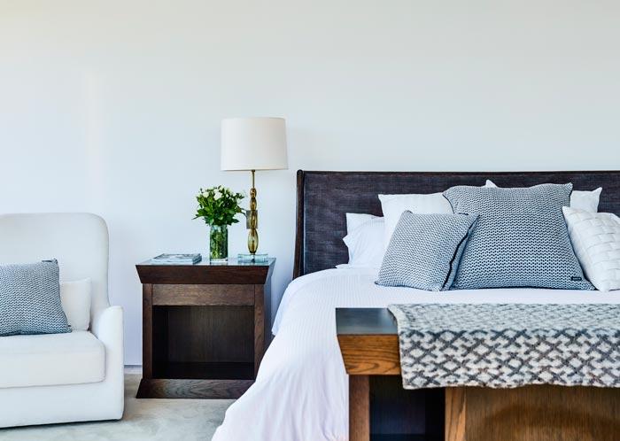 la corniche bedroom sydney australia apartment for rental