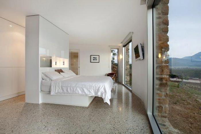 feathertop chateau bedroom
