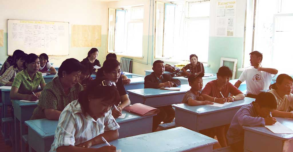LEAD Education Group exists to provide transformational education in schools and communities throughout the world.