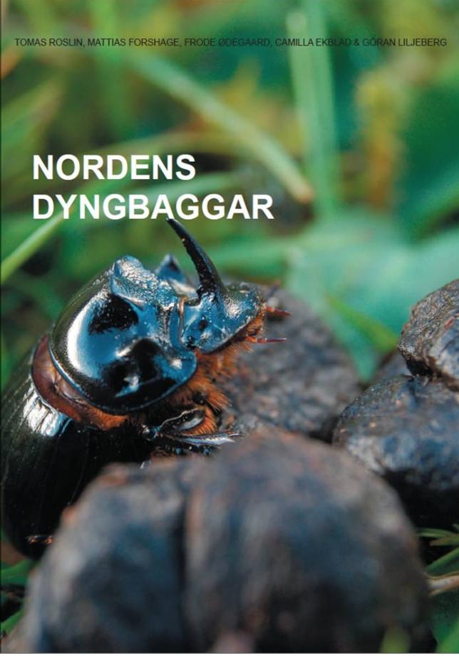 Nordens Dyngbaggar - 110:- + porto