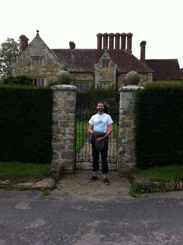 Bateman's (Kipling's Home)