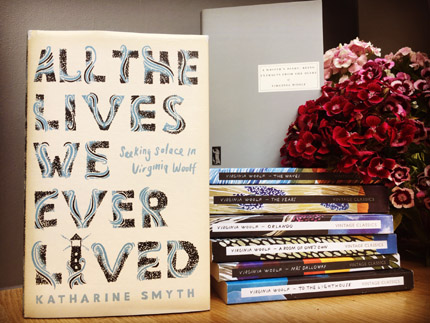 All the Lives We Ever Lived by Katharine Smyth.JPG