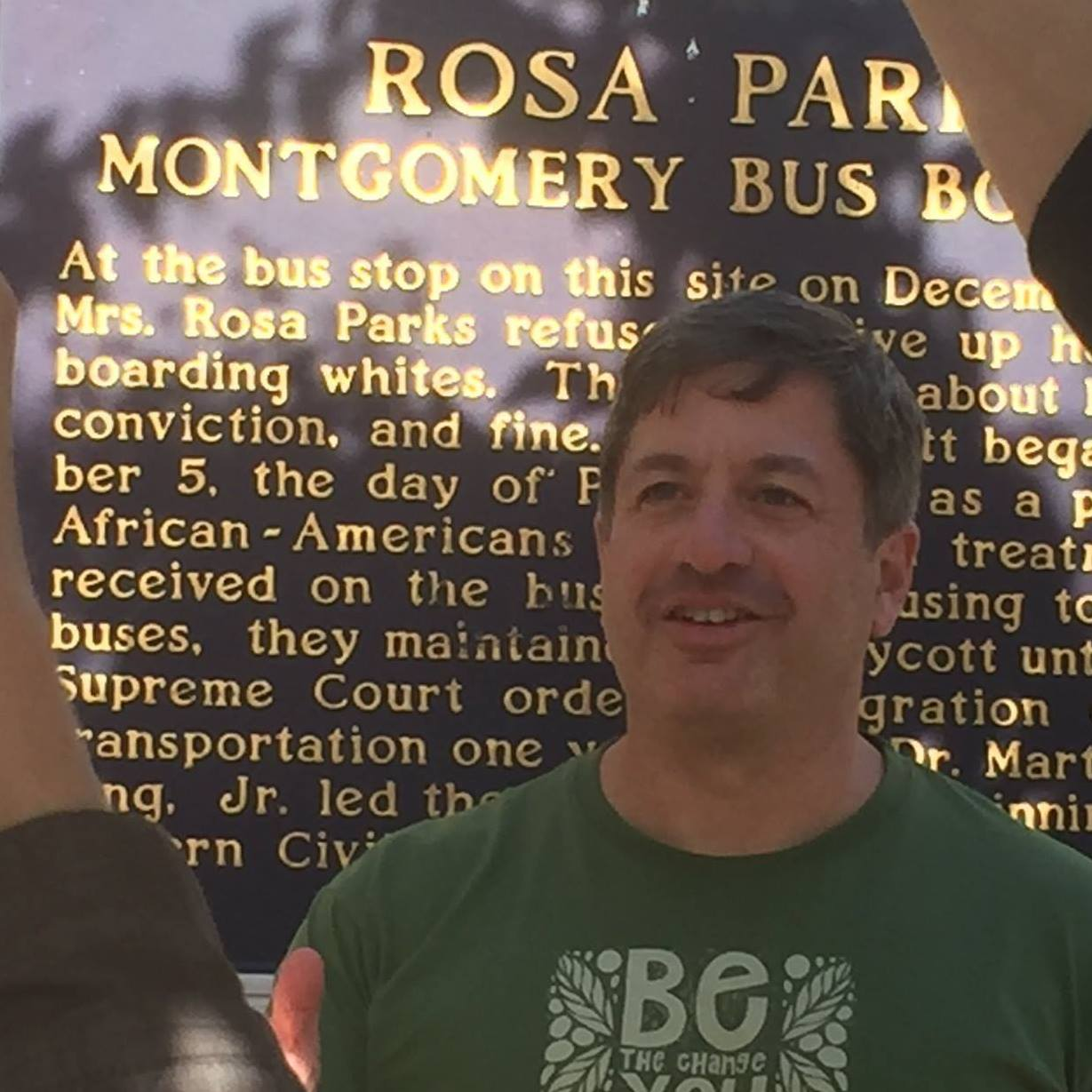 BP in front of Rosa Parks.jpg