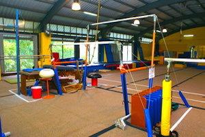 BazGym Gymnastics School