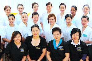 Aesthetics International Adacemy