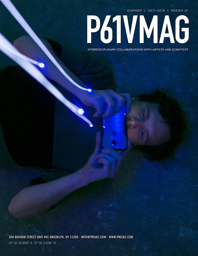 P61 VMAG
