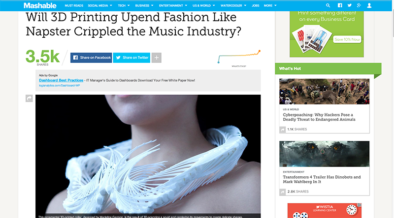 Will 3D Printing Upend Fashion Like Napster Crippled the Music Industry .png