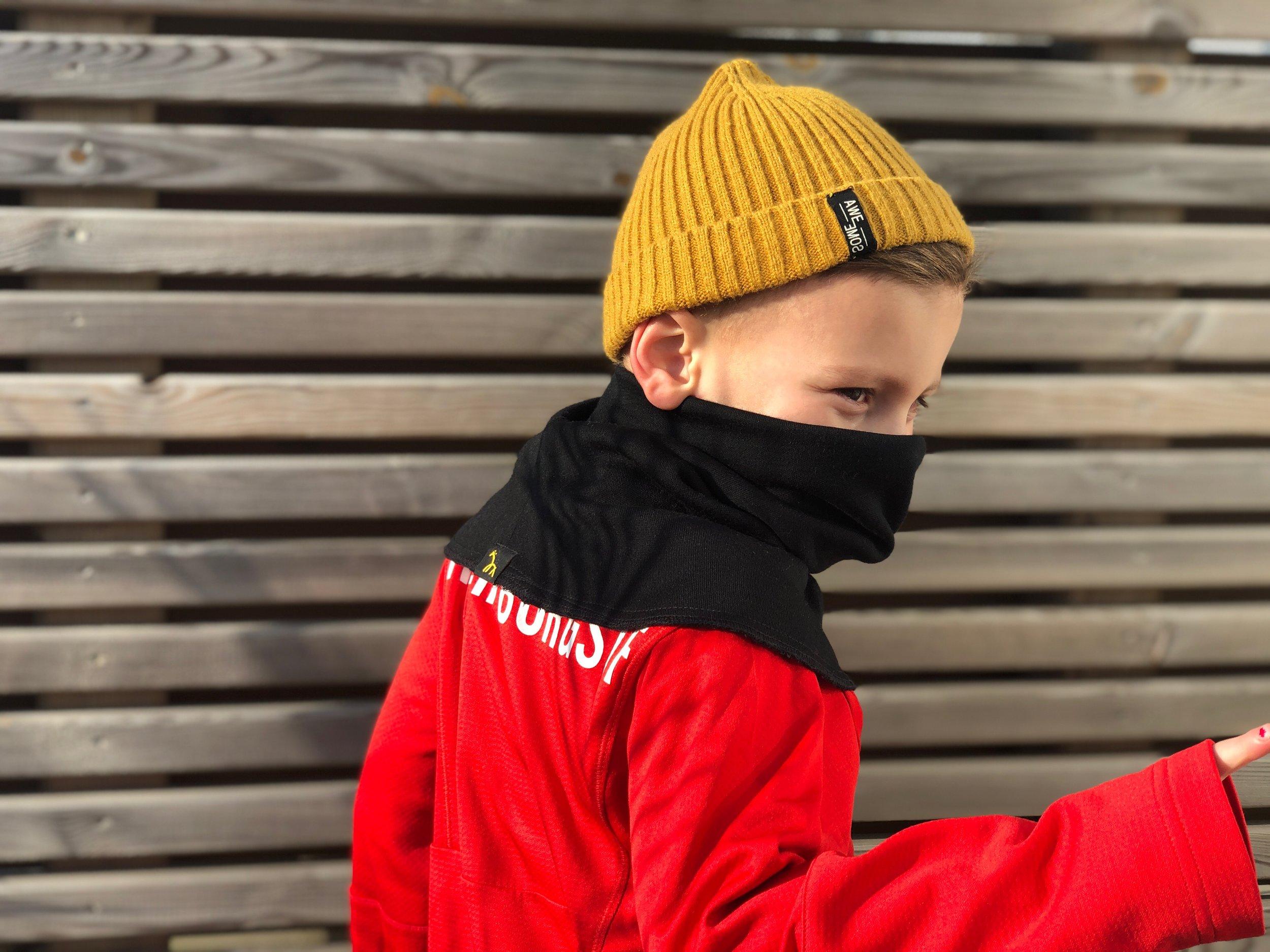 GoS Warmneck Kids