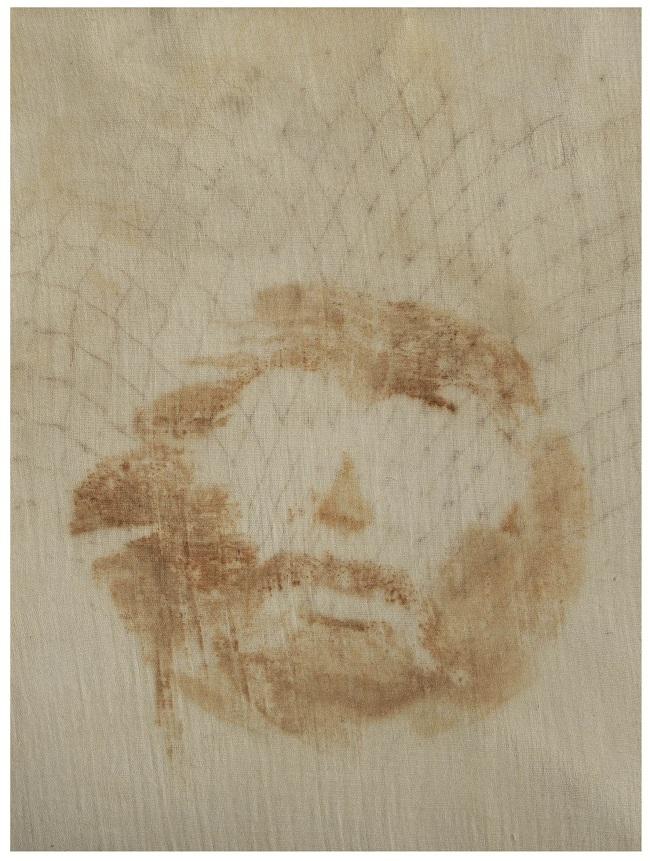 Peter (Simon Peter aka Cephas) by Tania Mosse