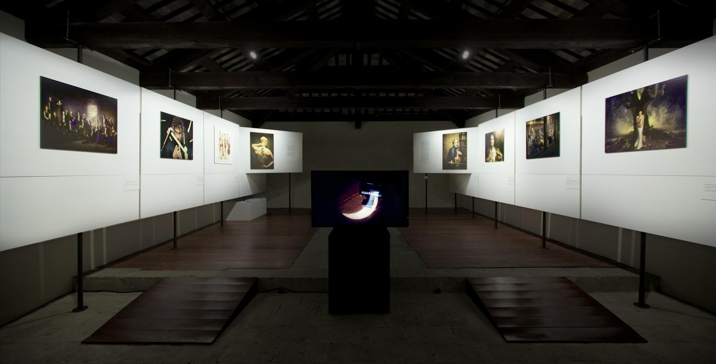 Exhibition Josep Molina
