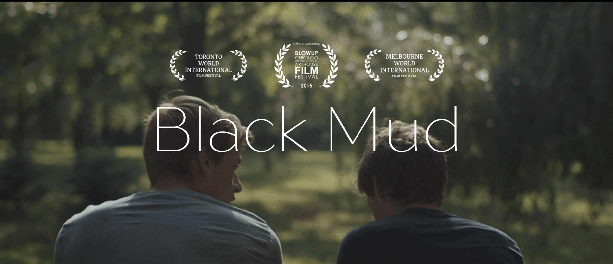 Copy of Black Mud