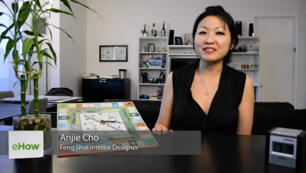 How to use Clocks in Feng Shui