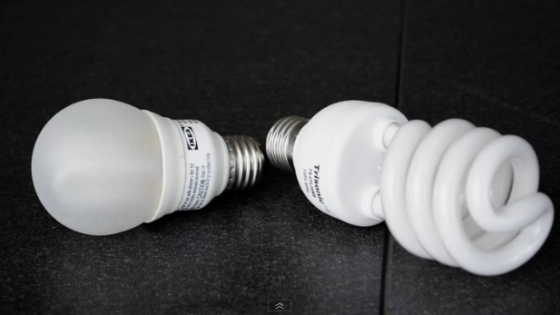 How to Upgrade to Cheap & Efficient Lighting in your Home