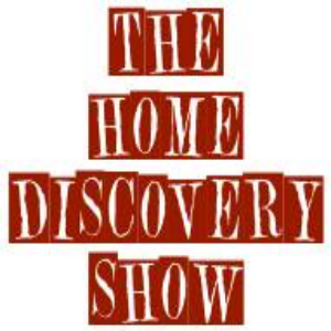 Click to listen to Anjie's interviews on  The Home Discovery Show