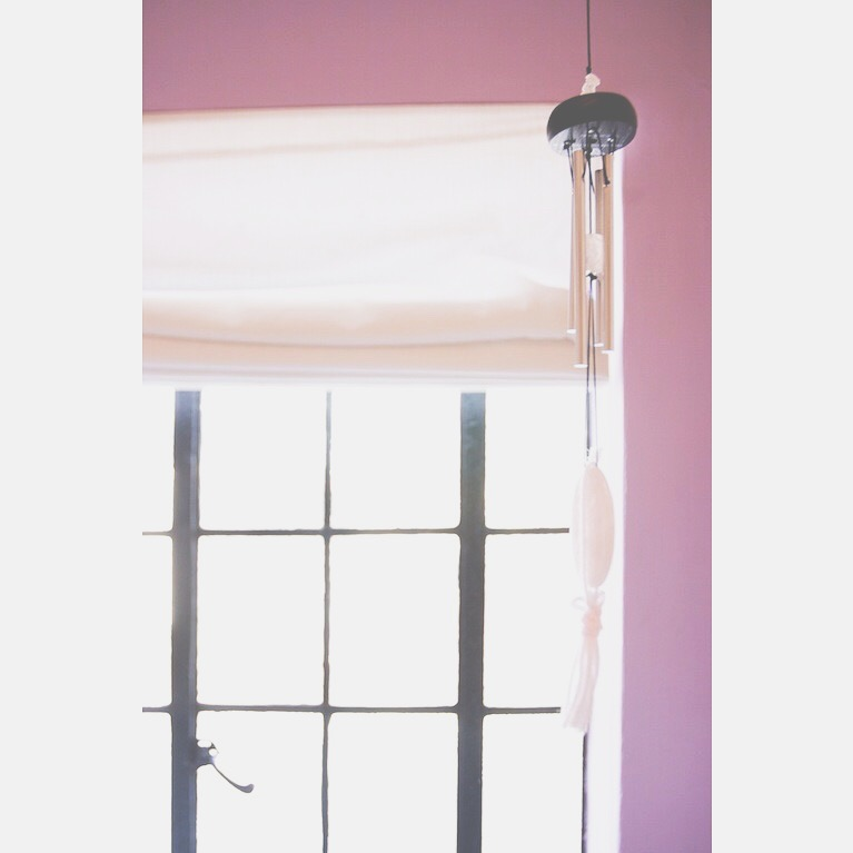 #windchimes  are often used in  #fengshui  to adjust the  metal element . They can activate and bring energy to a space  #holisticspaces
