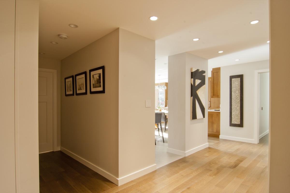 My 5 favorite Residential Baseboard mouldings — Anjie Cho