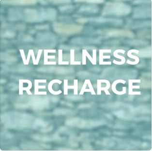 Click to listen to Anjie's interview on  Wellness Recharge