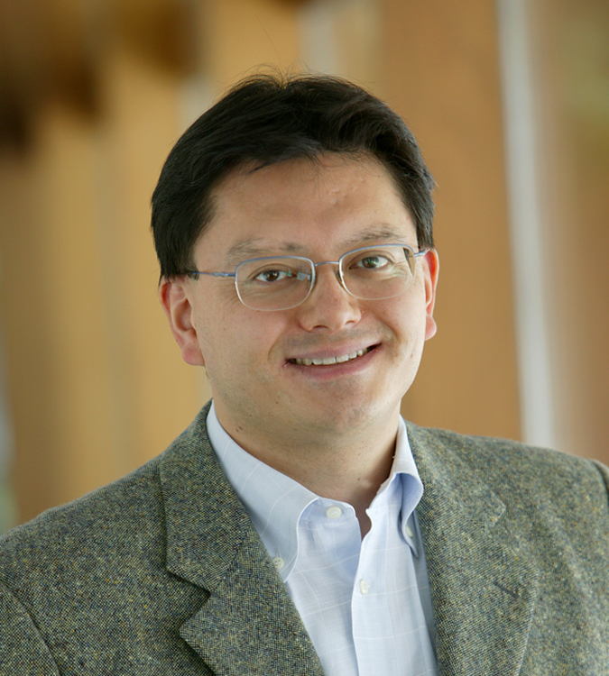 Professor Takao K. Hensch, Director of Conte Center at Harvard