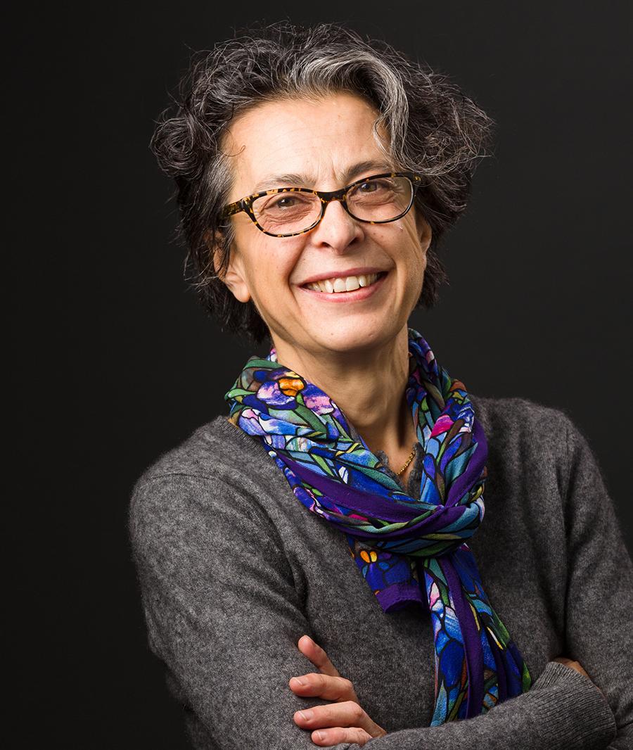 Flora M. Vaccarino, MD