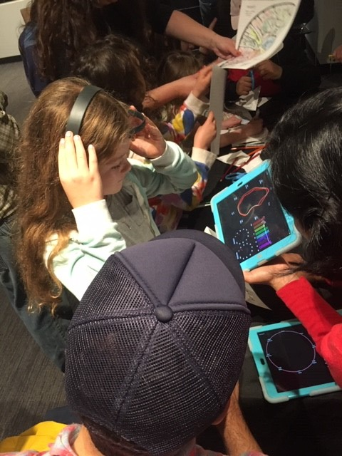 MIT Girls Day 2018 MindPlay