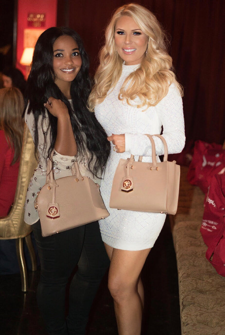 Gretchen Christine The Must Have Bag