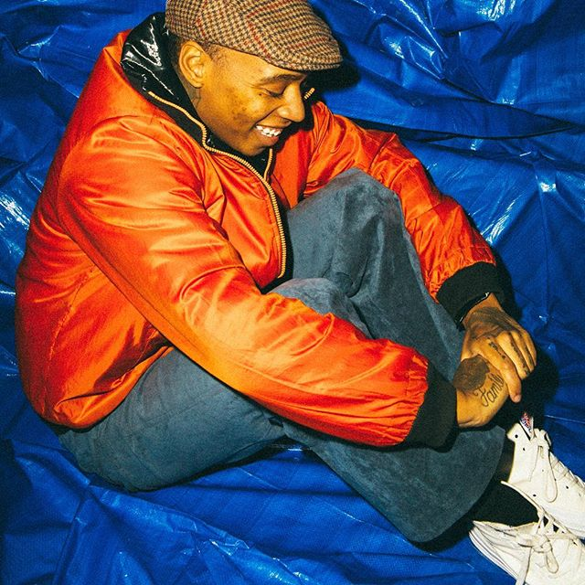 Happy @rejjiesnow 💙