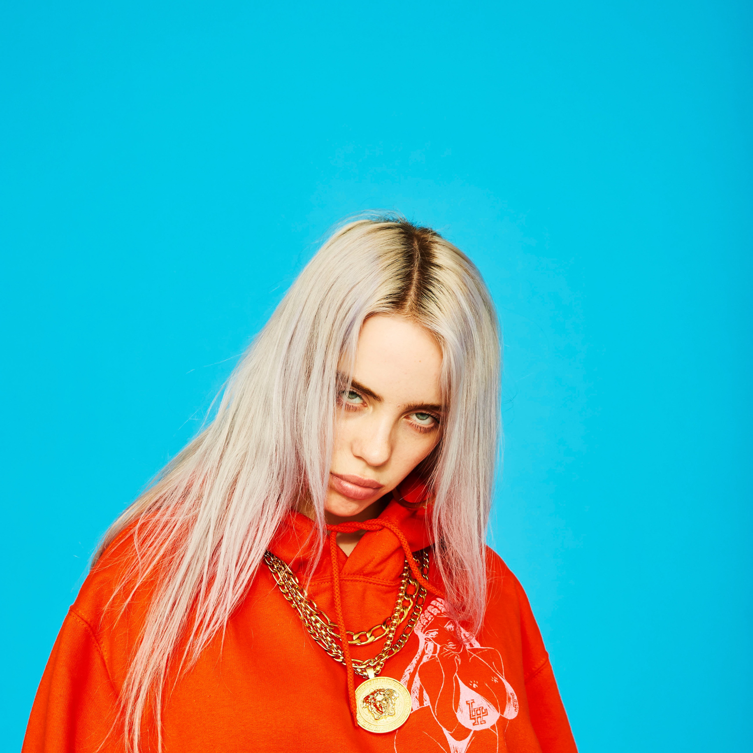 Billie Eilish x Interscope Records
