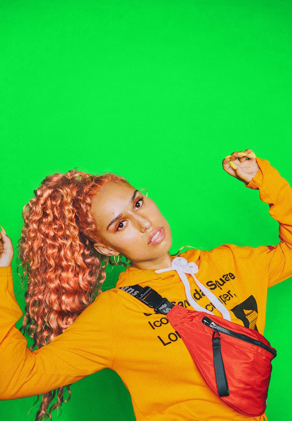 Raye x Polydor Records