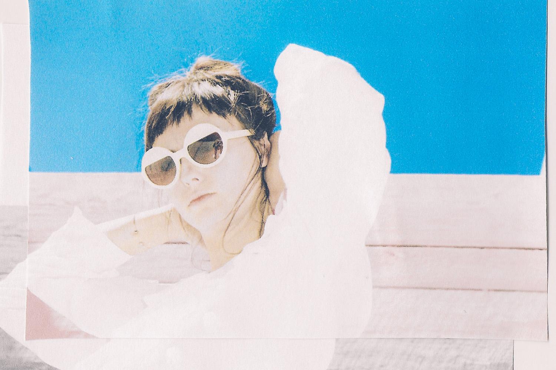 Angel Olsen x Complex