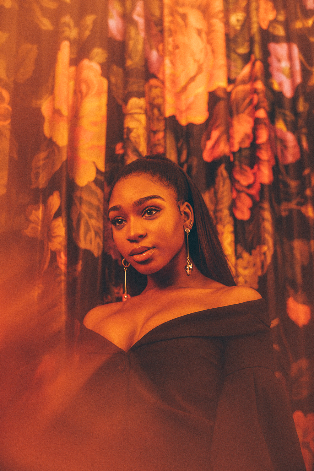 Normani x Billboard Magazine