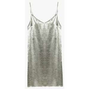 Silky Slip Dress
