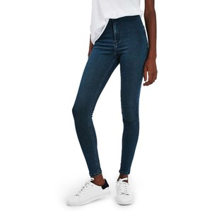 Topshop Joni High Rise Skinny Jeans