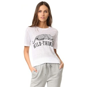 Zoe Karssen Wild Things Tee
