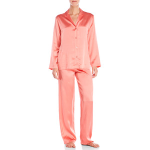 LA PERLA Silk Pajama Set