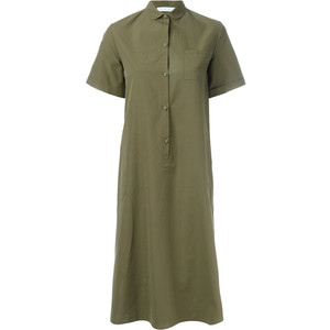 SOCIÉTÉ ANONYME  long shirt dress
