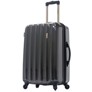 "Olympia Titan 25"" Exp. Rolling Hardcase"