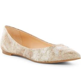 Daya by Zendaya Mystic Pointed Toe Flat